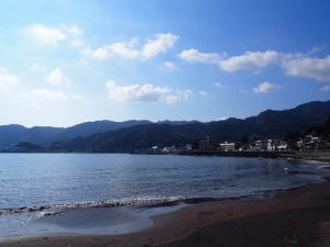 長浜海浜公園